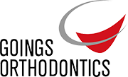 Goings Orthodontics logo